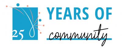 The Inclusive Design Research Centre 25th Anniversary