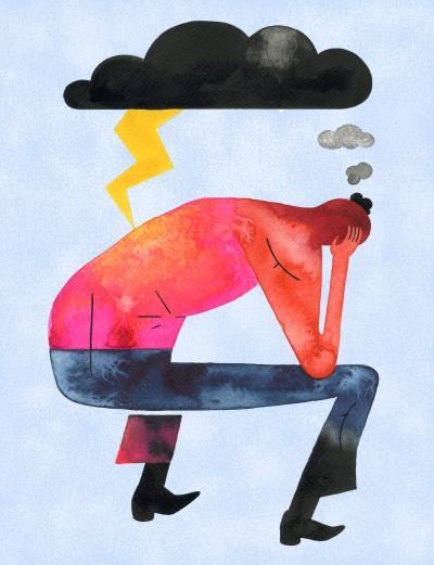 Illustration by Chris Kuzma