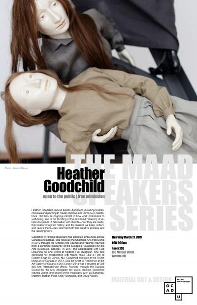 Heather Goodchild