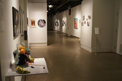 Artscape Youngplace Hallway Galleries, 180 Shaw Street