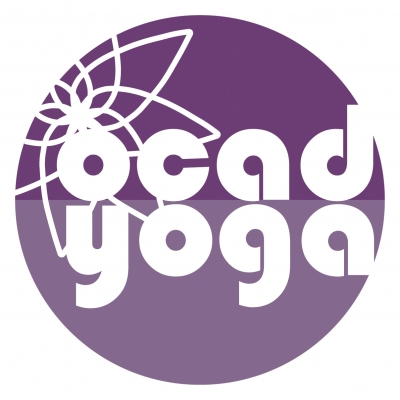 Image of OCAD Yoga logo sphere