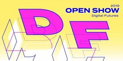DF Open Show
