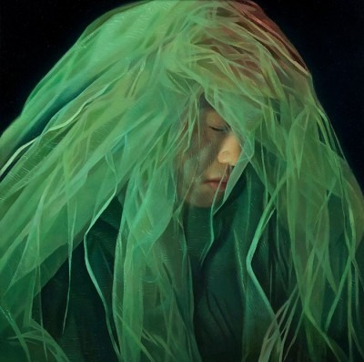 Beyond the Veil 3 (The Gambler)