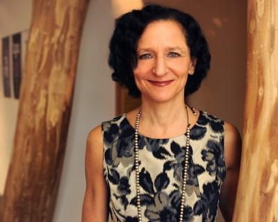 President Sara Diamond