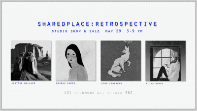 Sharedplace: Retrospect