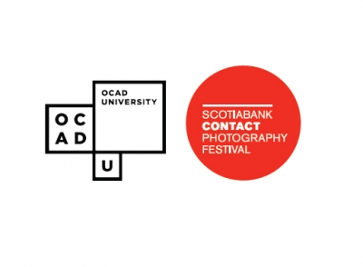 Contact logo with OCAD U loco