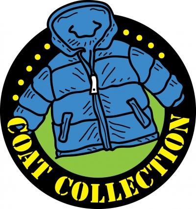 Image of a blue coat