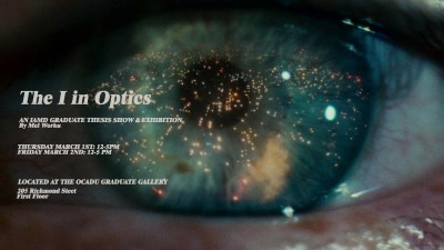 The I in Optics