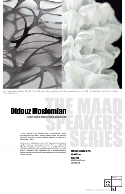 Oldouz Molsemian