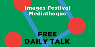 Image Festival Mediatheque Poster