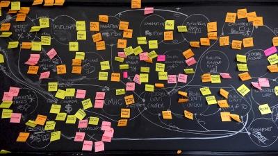 sLab Explorations Talk: Participatory Design in an Age of Mistrust