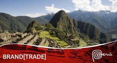 Brandtrade Peru Logo