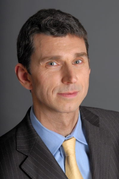 Photo of Dr. Robert Luke