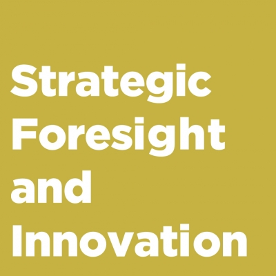 Strategic Foresight and Innovation