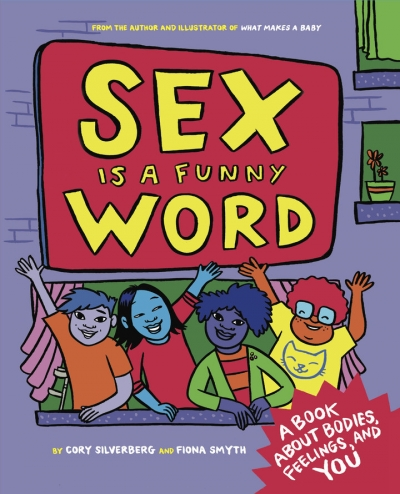 Sex is a Funny Word