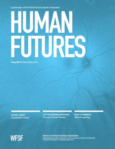 Human Futures Publication Cover