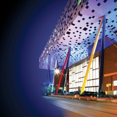 Photo of Exterior of OCAD University