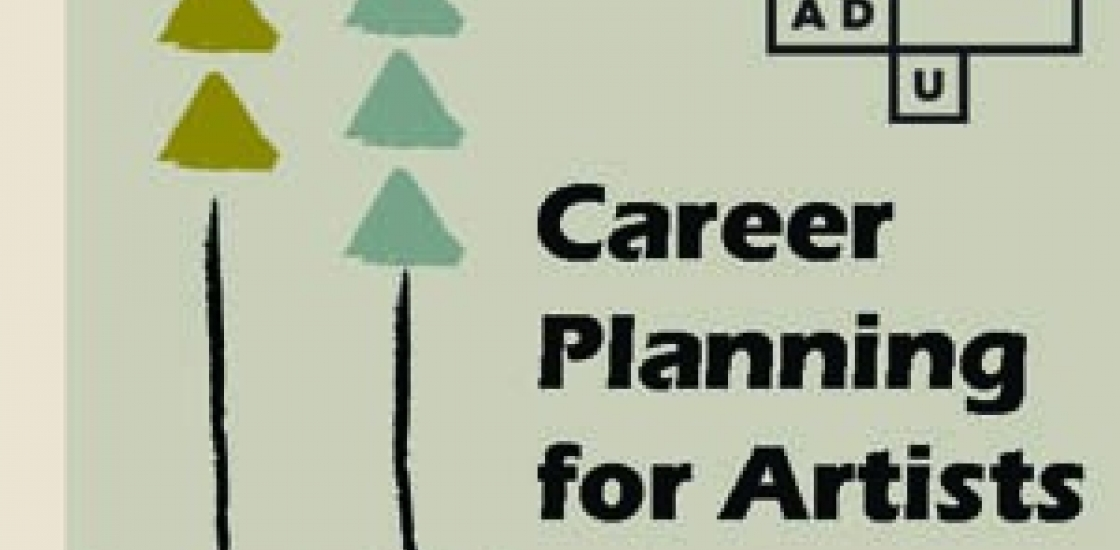 Career Planning for Artists