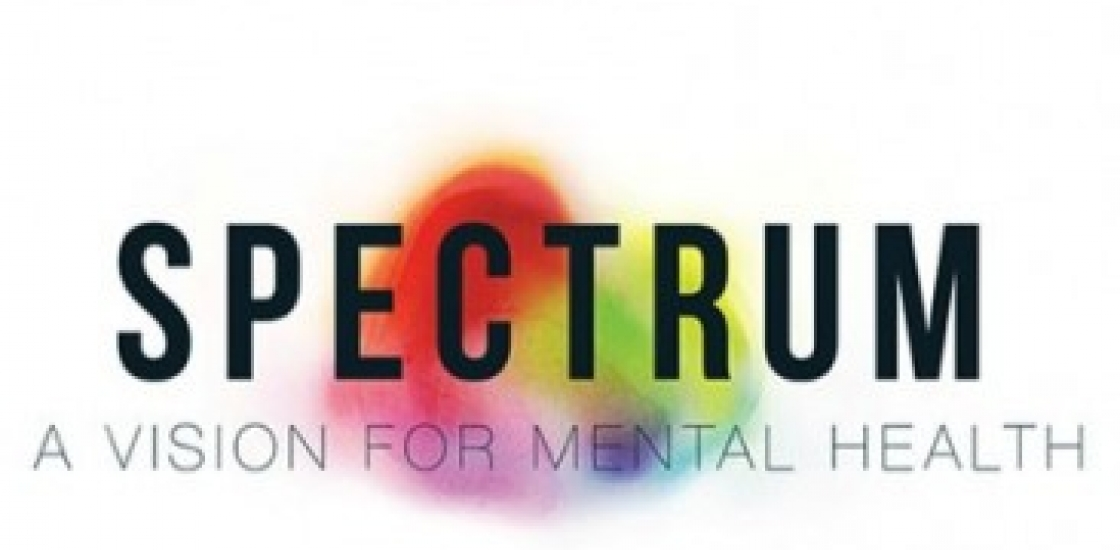 SPECTRUM: A Vision for Mental Health