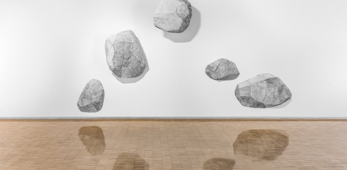 Meghan Price, MAAD instructor's exhibition at Janice Laking Gallery