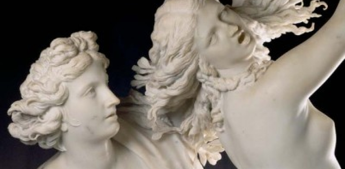 Italian Baroque Art lectures