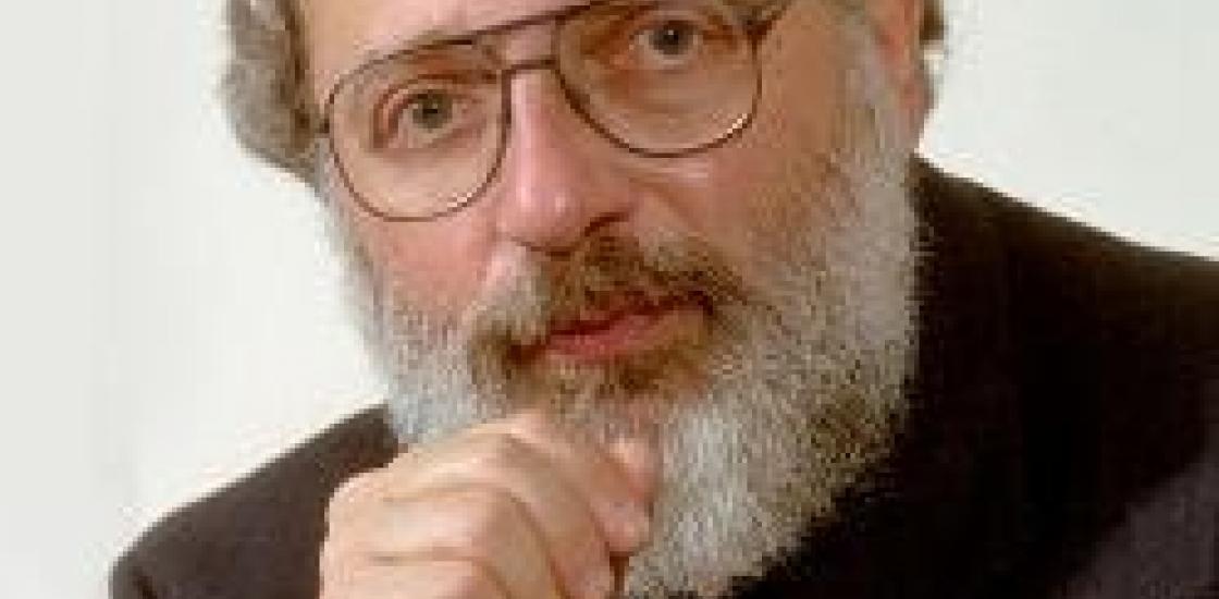 Dr. Ron Baecker
