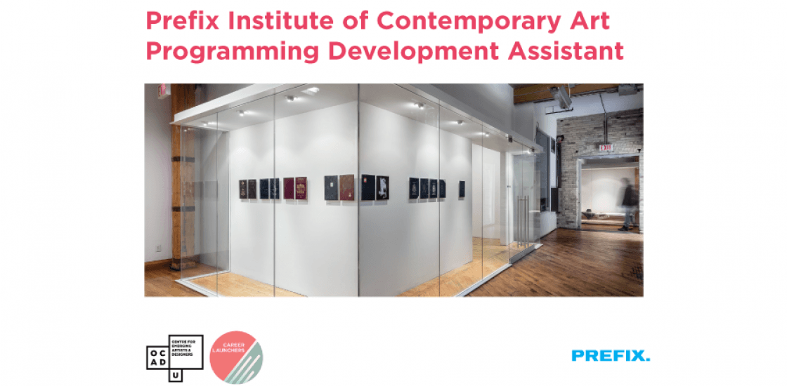 Call for Applications - Prefix Programming Development Assistant