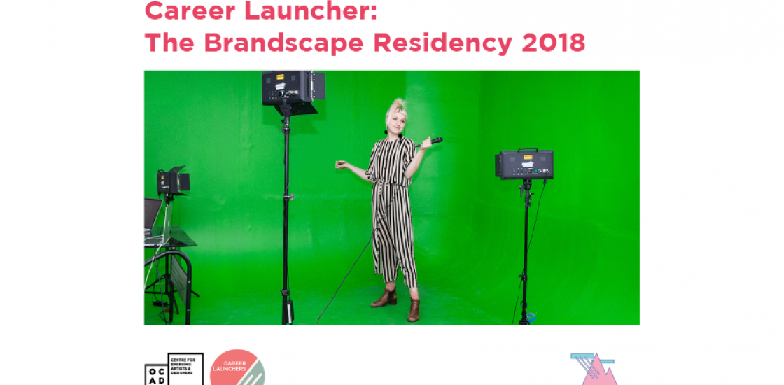 Call for Submission Career Launcher the Brandscape Residency 2018