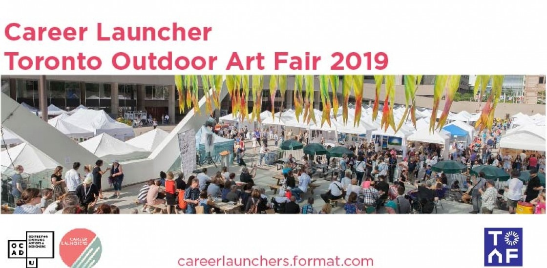 Call for Applications - Toronto Outdoor Art Fair 2019