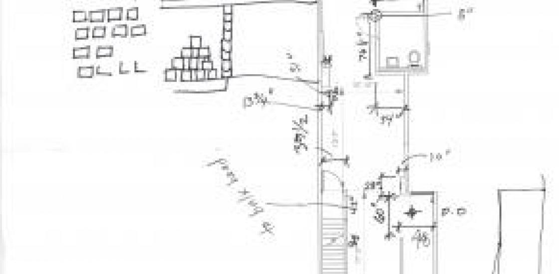 interim floorplan