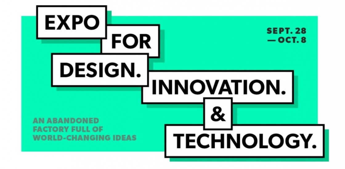 EDIT: Expo for Design, Innovation & Technology