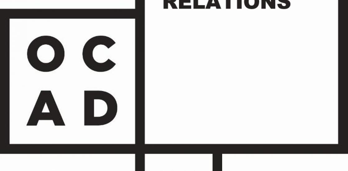 OCAD U Alumni Relations Logo