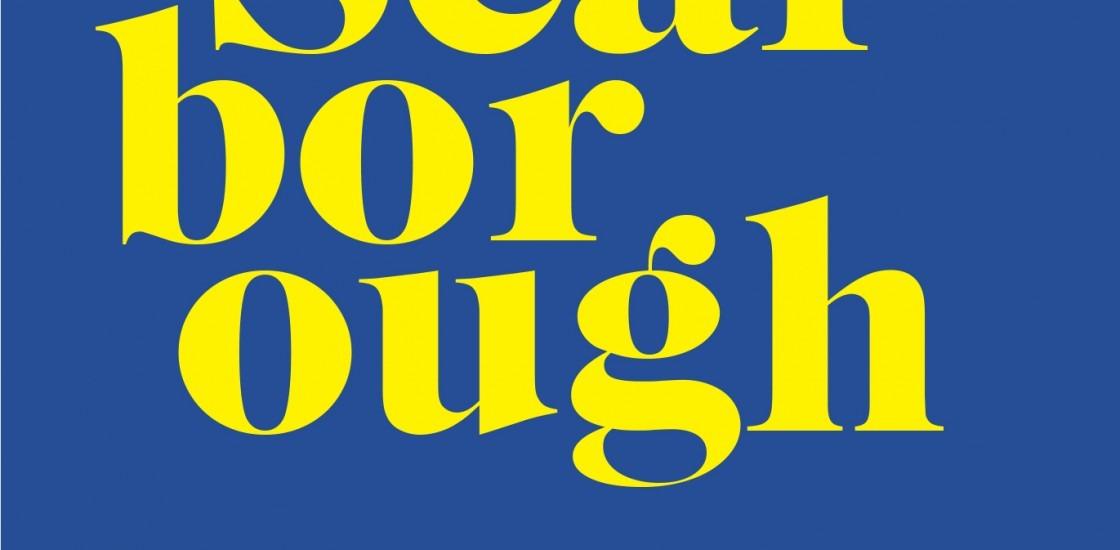 Scarborough Event Poster