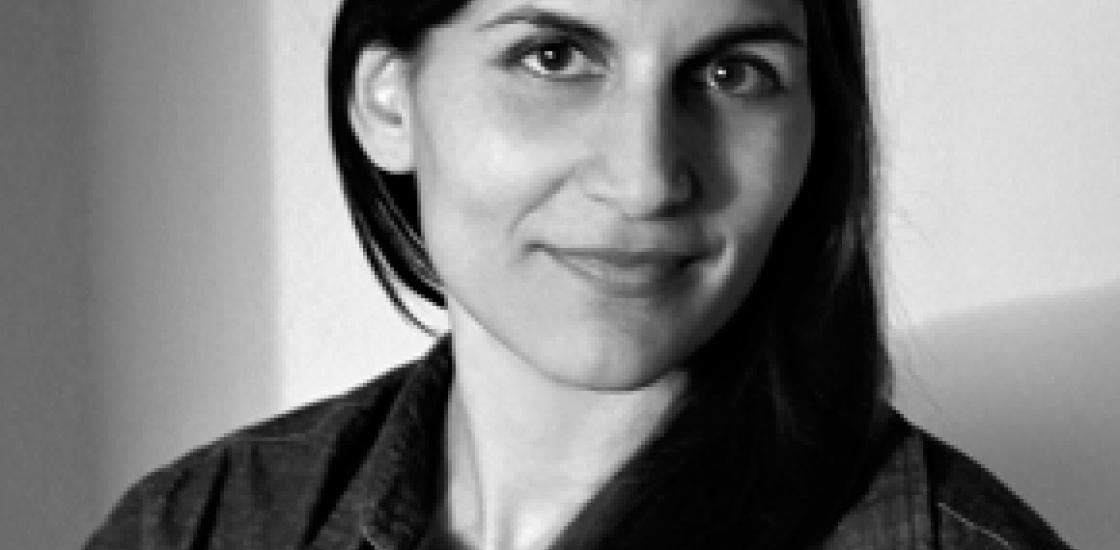 Photograph of Meera Margaret Singh