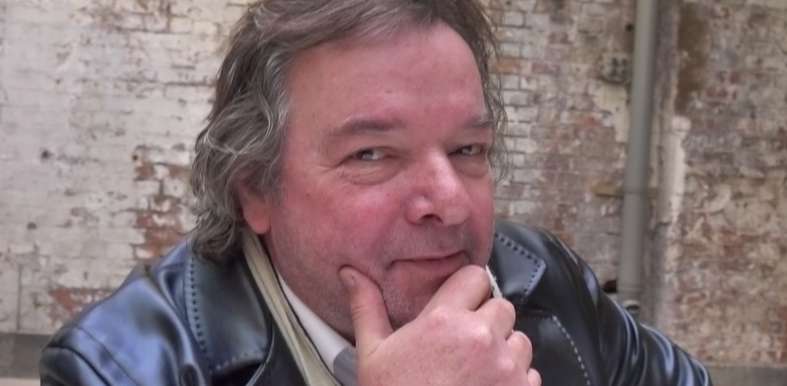 Photograph of Will Alsop