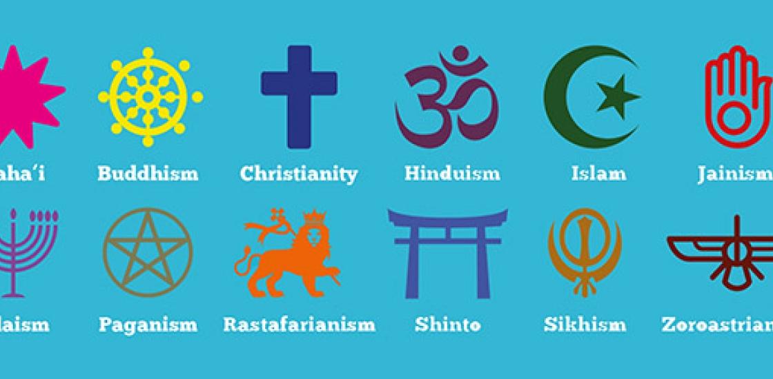 Multi-faith