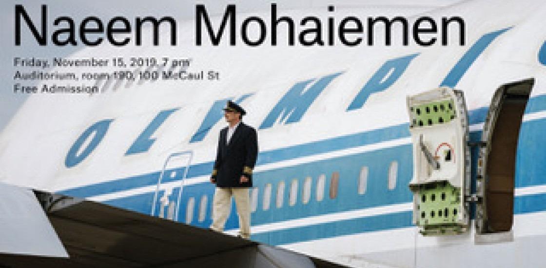 image of pilot beside plane