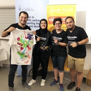 Hackathon for Science Education