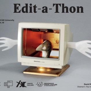 Inuit Artist Database Edit-a-Thon