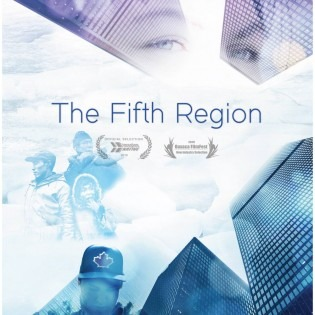 The Fifth Region poster