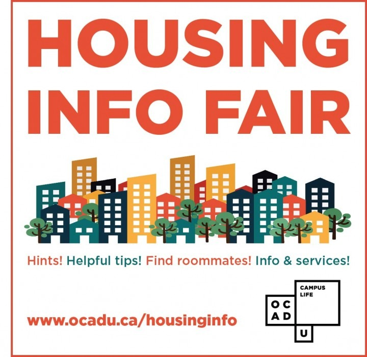 Housing Info Fair graphic