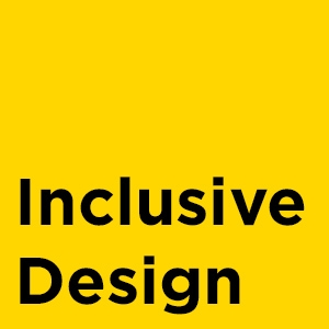 Inclusive Design Logo