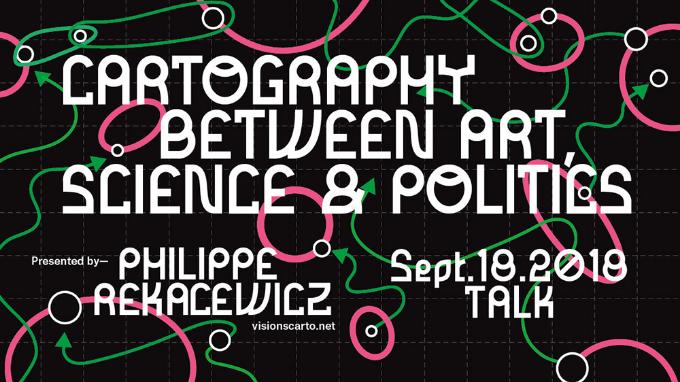 poster for public talk Sept 18