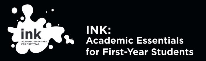 Image of INK: Academic Essentials logo