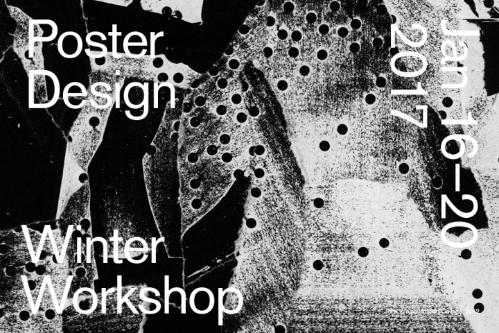 TO DO Poster Workshop 2017