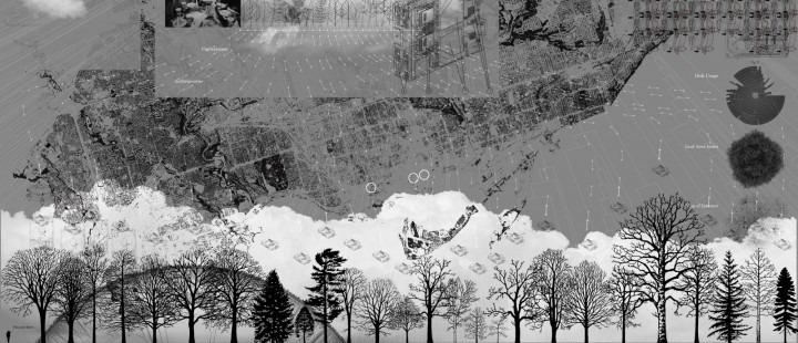 Tree temporality