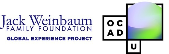 Jack Weinbaum Family Foundation Global Experience Project logo