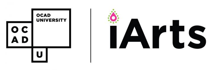 i arts logo