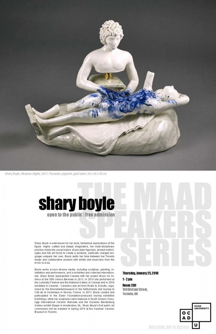 Shary Bolye