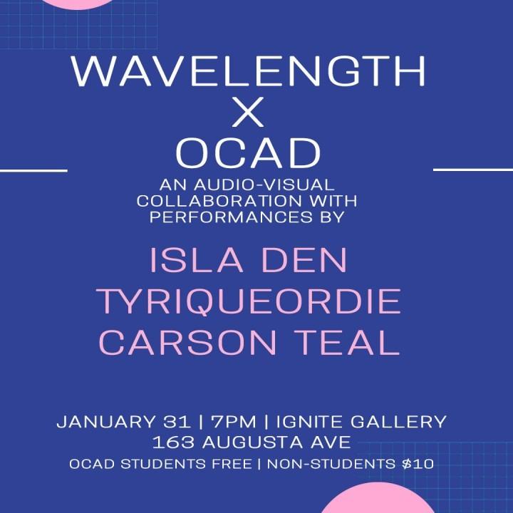 ignite gallery wavelength x